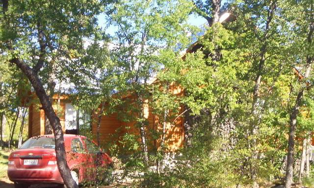 Cabaña Kitralhue con Sauna