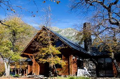 Cabaña Kitralhue con Hidromasaje